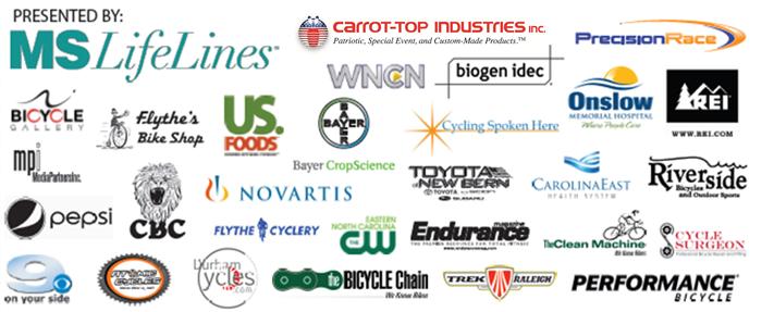 NB 2013 sponsors