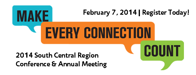 2014 Conference and Annual Meeting - Feb. 7