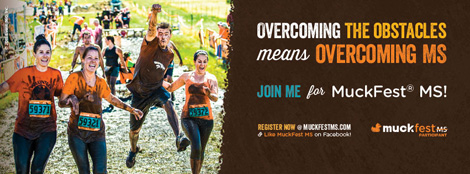MuckFest MS - 2015 Facebook Cover Photo 1