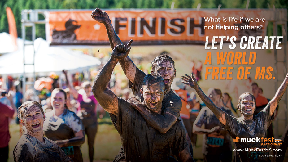 MuckFest MS Wallpaper - Create