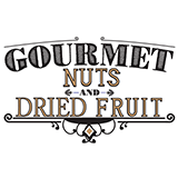 Gourmet Nuts And Dried Fruit Logo