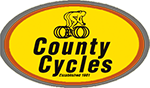 County Cycles