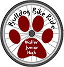 13th Annual Bulldog Bike Ride & Pancake Breakfast