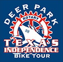 2018 Texas Independence Bike Tour