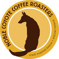 2018 TXH Bike MS Sponsor Noble-Coyote-Coffee-Roasters