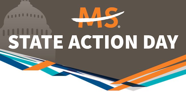 2018 State Action Day Banner
