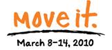MS Awareness Week - March 8-14, 2010