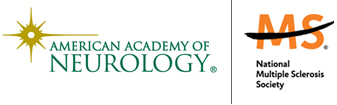 American Academy of Neurology - National MS Society