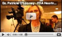 Dr. Patricia O'Looney