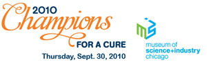 Champions for a Cure