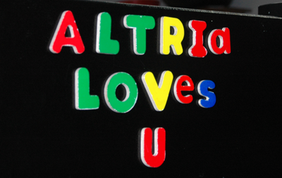 Altria Loves You