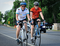 Bike MS Bicyclists