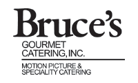 Bruce's Gourmet Catering