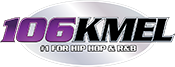 KMEL – #1 for Hip-Hop and R&B in the Bay Area