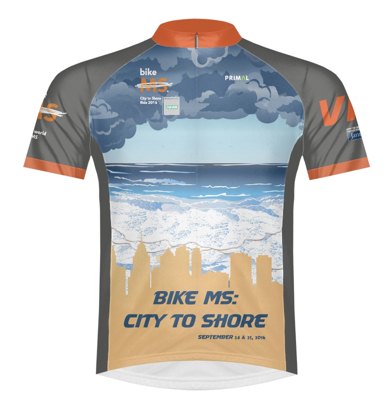 CTS jersey 2016
