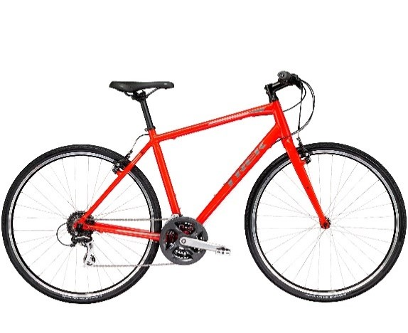 CTS trend fx bike