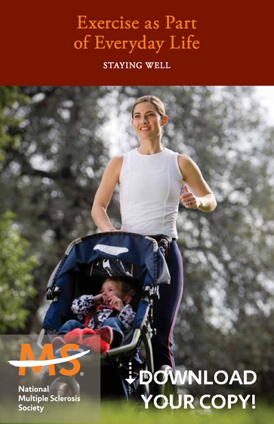 Exercise Brochure - Download Your Copy