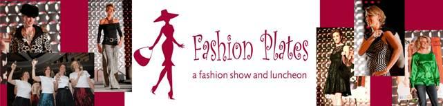 Fashion Plates 2012