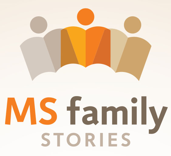 Family Stories Logo