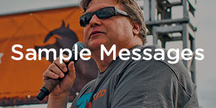 MuckFest MS Sample Messages