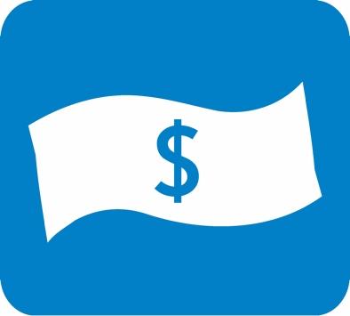 GAA Fundraising Newsletter Icon