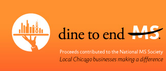 ILD Dine to End MS 2012