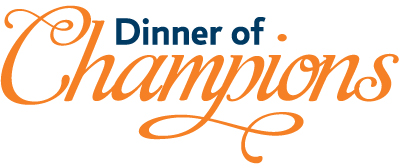 ILD Dinner of Champions 2011 logo