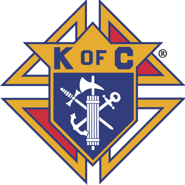 ILD Knights of Columbus logo