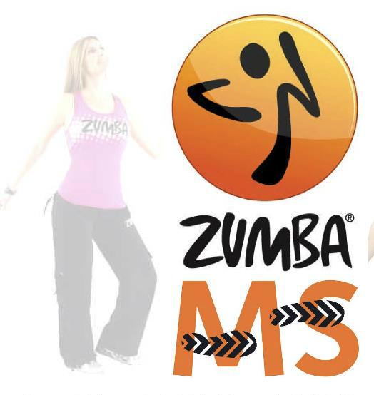ILD Linda Zabam Zumba MS logo