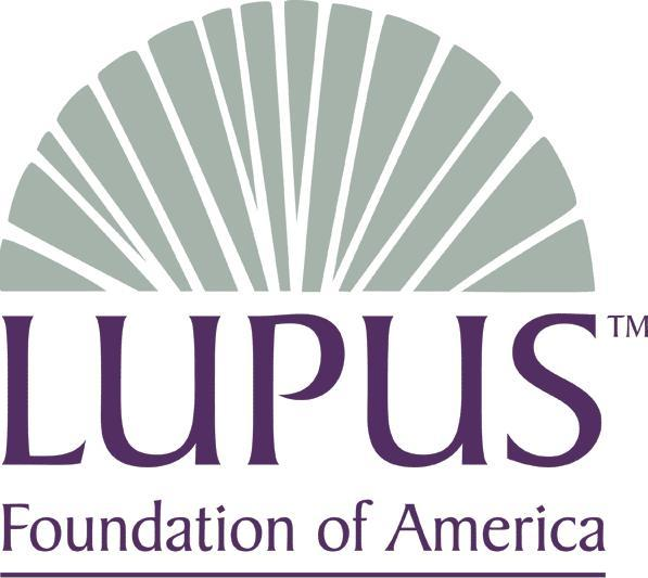 ILD Lupus Foundation logo