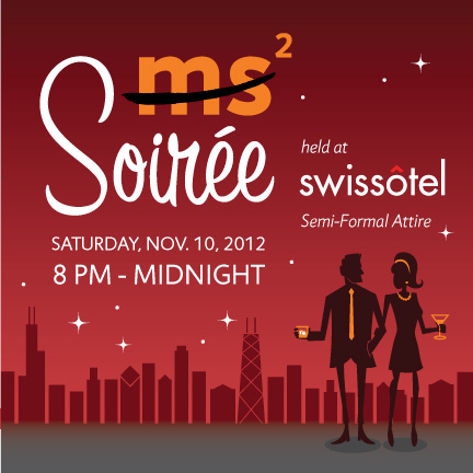 ILD MS2 Soiree 2012 Save the Date Image