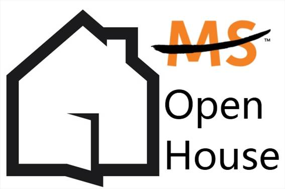 ILD MS Open House logo 2012
