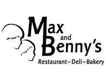 ILD Max & Benny's Logo