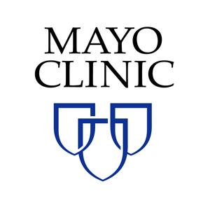 ILD Mayo Clinic logo