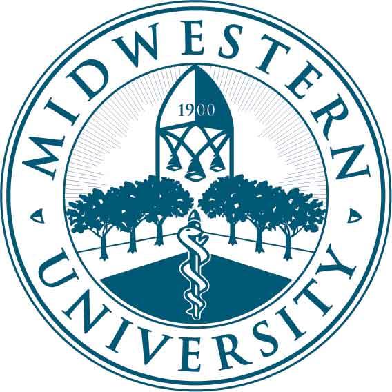 ILD Midwestern University logo