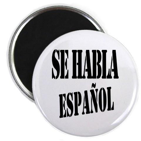 ILD Se Habla Espanol button