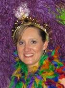 ILD Shawna Knapp Carnivale 2011