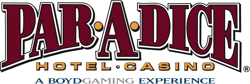 ILD Walk MS Par-A-Dice Hotel Casino logo