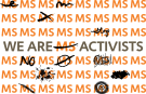 ILD We Are MS Activists