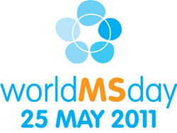 ILD World MS Day 2011 logo