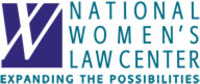 ILD national womens law center logo