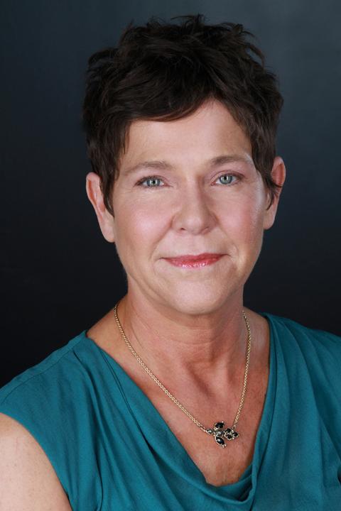 Kim Suiter