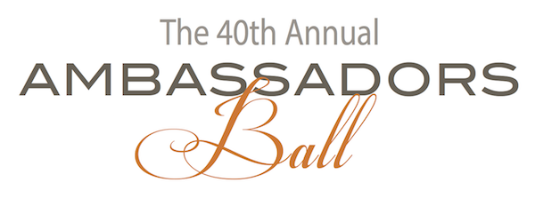 The 39th Annual Ambassadors Ball