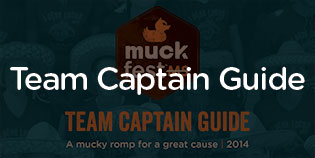 MuckFest MS Team Captain Guide