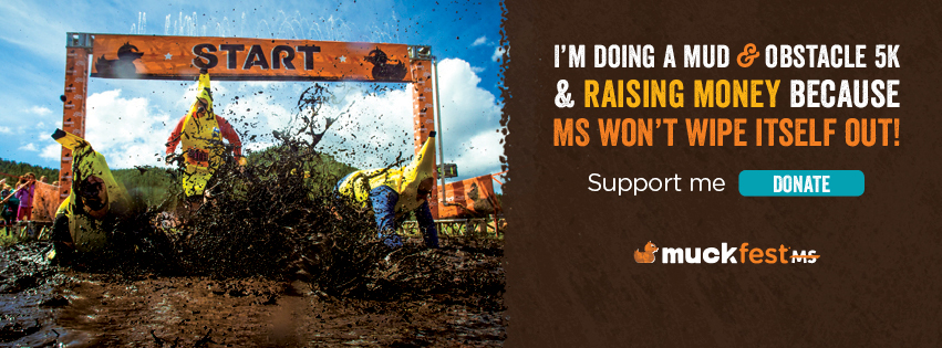 MuckFest MS - Make a Donation