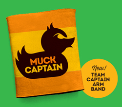 Team Captain Armband