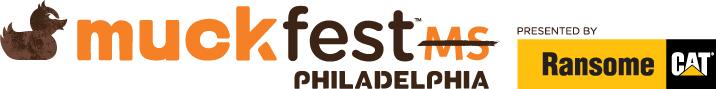 MuckFest MS Philadelphia banner