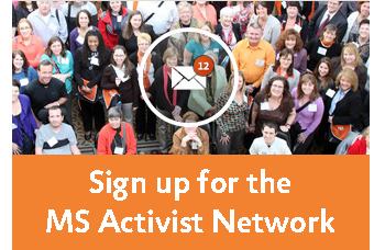 Join the MS Activist Network