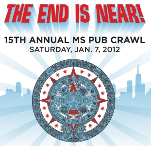 ILD MS Pub Crawl 2012 Flyer
