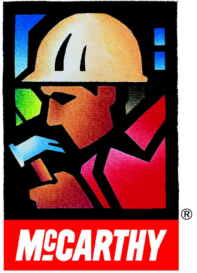 GAA McCarthy Logo